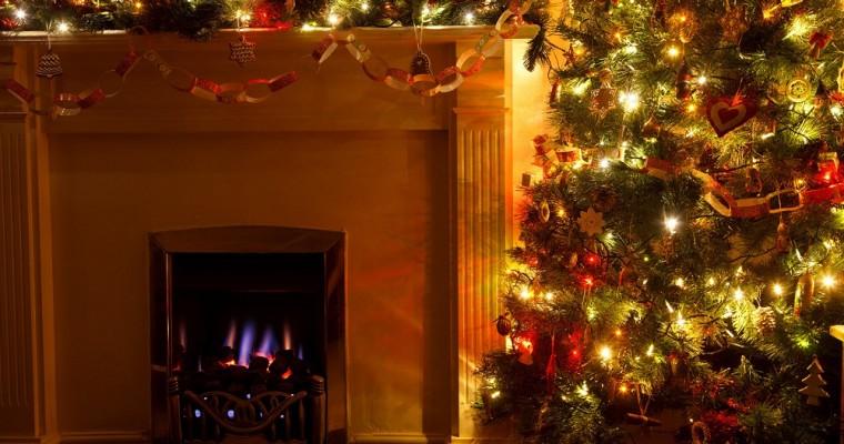 5 adornos navideños para el Árbol de Navidad