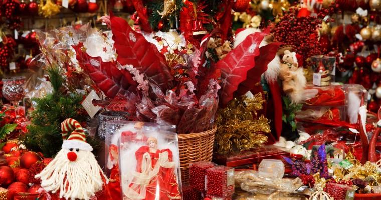 9 decoraciones navideñas para tu casa