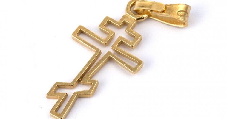 El simbolismo de la cruz ortodoxa