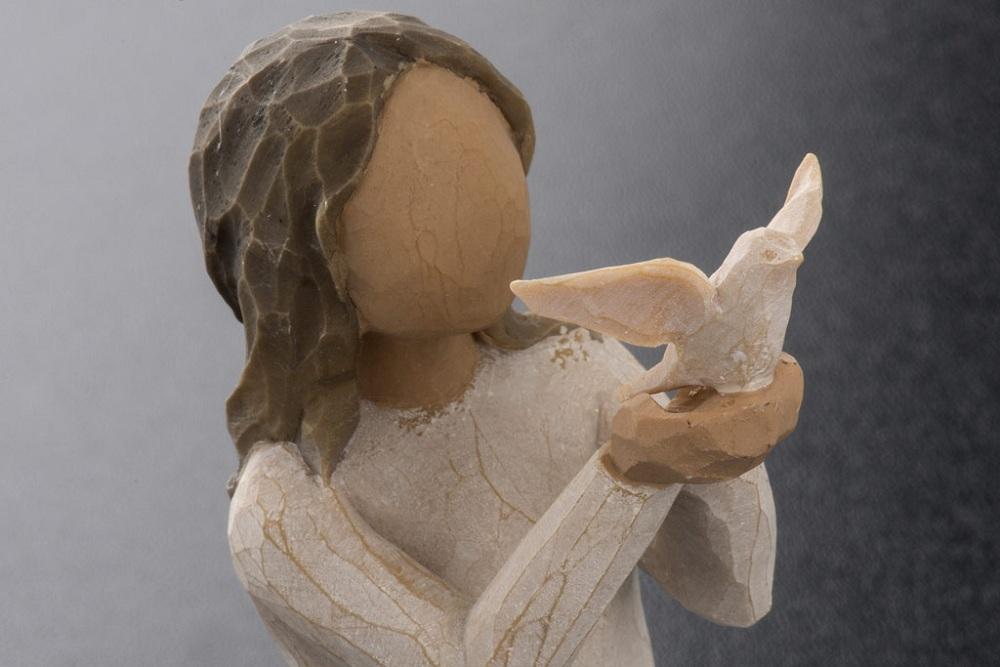 La paloma en la iconografía cristiana