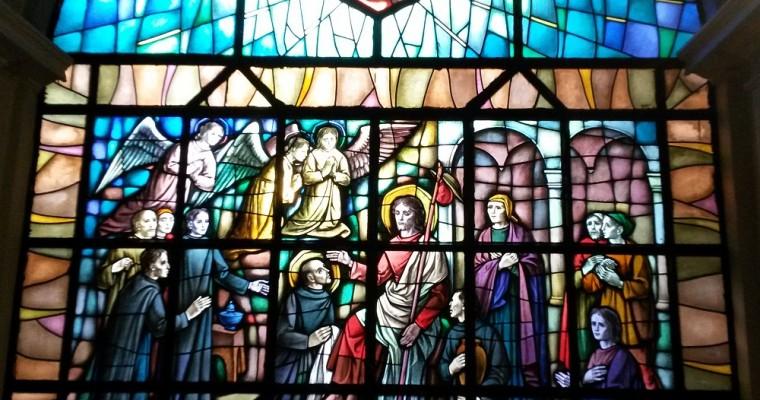 Los Hermanos Hospitalarios: los hermanos de la Orden Hospitalaria de San Juan de Dios