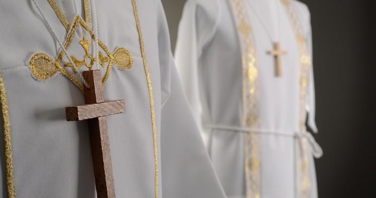 10 consejos para organizar la primera comunión