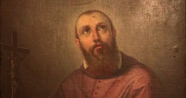 El gran maestro de la espiritualidad de San Francisco de Sales