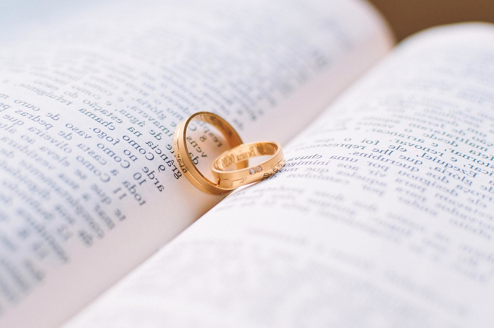 Algunas ideas de regalo para el día de tu matrimonio