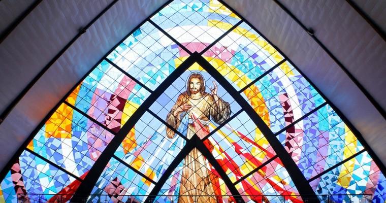 El culto de la divina misericordia