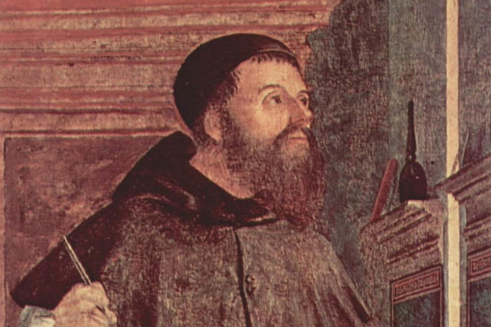 San Agustín de Hipona: filósofo, obispo y teólogo