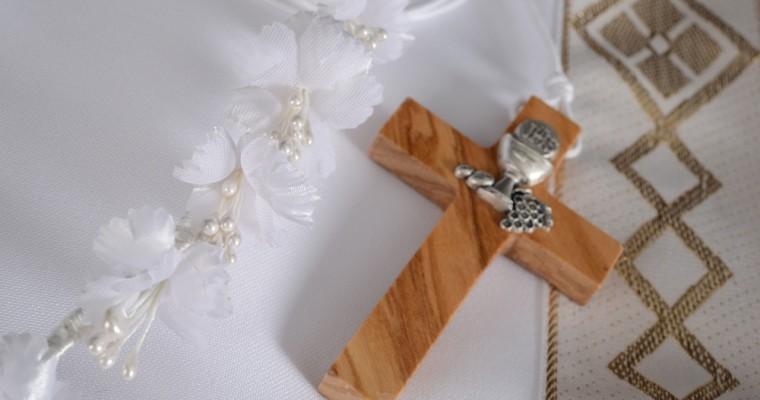 El papel del sacerdote en el rito de la Comunión