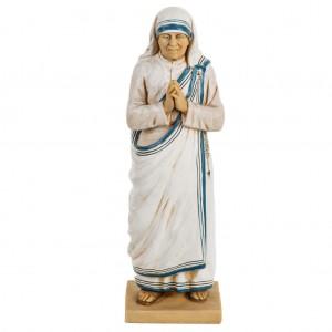 Estatua Madre Teresa de Calcuta