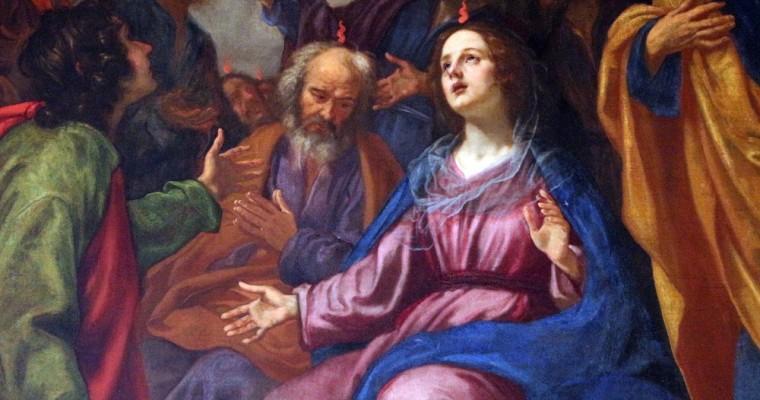 El Pentecostés: el día en que se celebra el Espíritu Santo y el nacimiento de la Iglesia