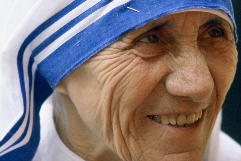 La historia de Madre Teresa de Calcuta