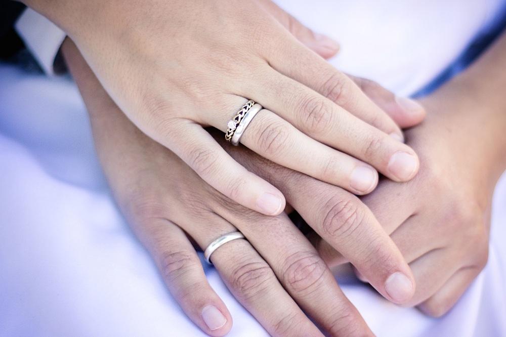 Cómo organizar un matrimonio católico