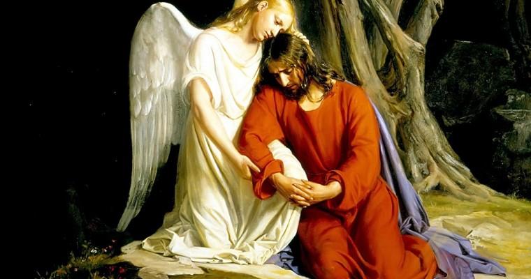 Quién es y qué hace tu ángel de la guarda: 10 cosas que debes saber