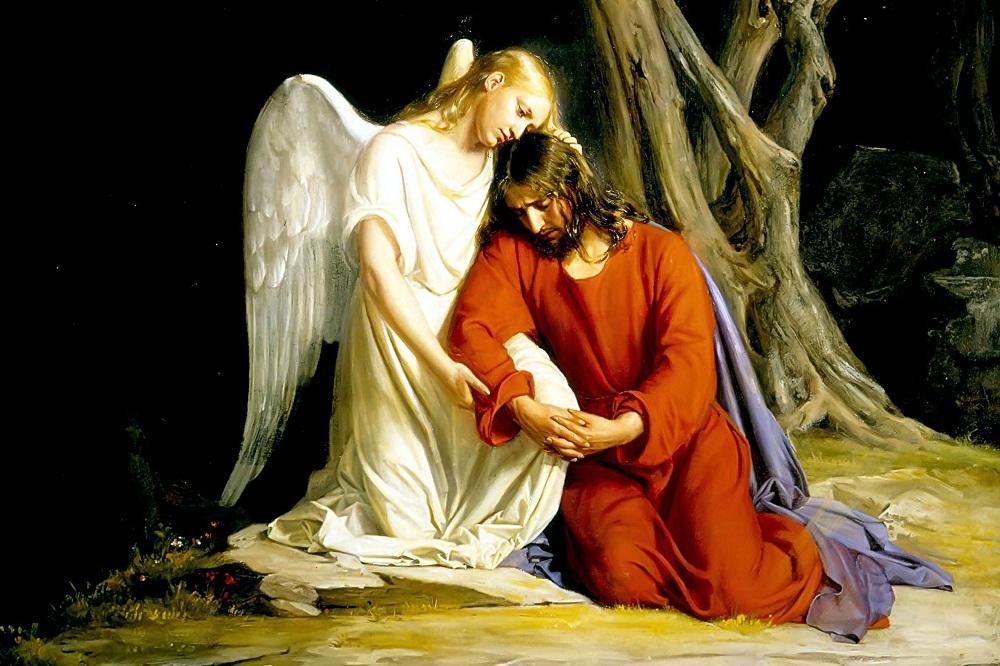 Quién Es Y Qué Hace Tu ángel De La Guarda 10 Cosas Que Debes