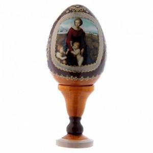 huevo faberge ruso