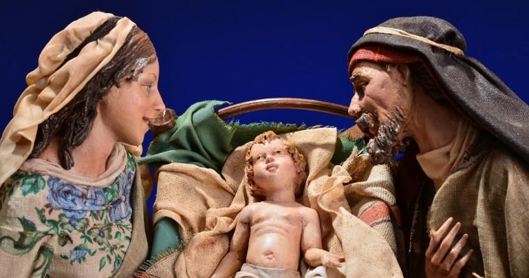 El nacimiento del Niño Jesús: el significado más profundo de la Navidad