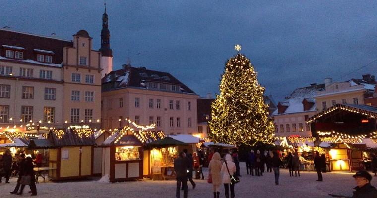 La atmósfera encantada de la Navidad en el norte: Estocolmo y Gotemburgo