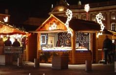 Los mercadillos de Navidad de Bolzano y Bresanona