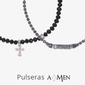 Pulseras Amen