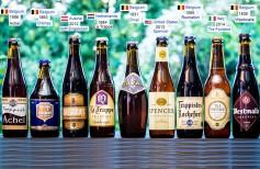 Cerveza monástica