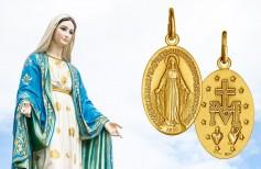 La historia de la Medalla Milagrosa: de las apariciones a la novena