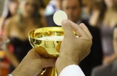 10 preguntas y 10 respuestas sobre las hostias y la comunión