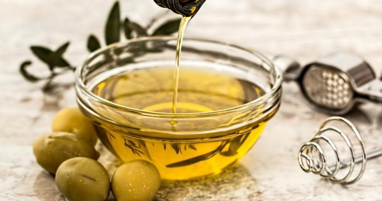 Aceite de oliva: una excelencia para preservar