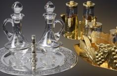 Vinajeras para celebración: jarras pequeñas con un contenido precioso