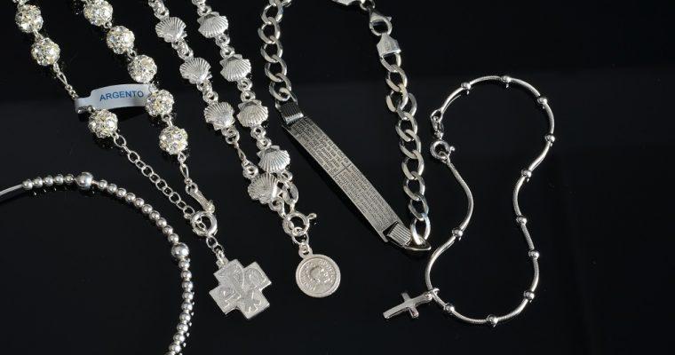 5 tipos de pulseras religiosas que puedes regalar el día de San Valentín