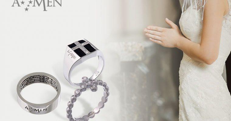 Amen Collection: cuando la fe y la moda se encuentran