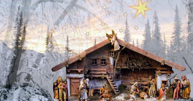 Los Pesebres de Holyart: elige el estilo adecuado para la Navidad perfecta