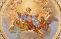 La Asunción de María y las celebraciones más características